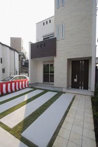 【まちかどモデルハウス】大阪市阿倍野区丸山通