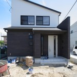 堺市西区のY様邸 竣工しました。