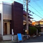 藤井寺川北のN様邸の完成見学会