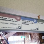 丹波市総合庁舎の『○○○課』?!