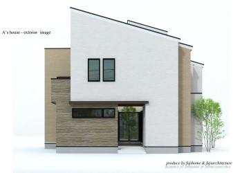 A's_house_ex_A01