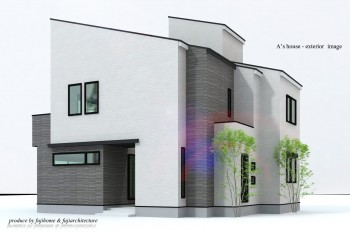 A's_house_ex_B02