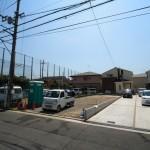 堺市西区のY様邸 着工です。